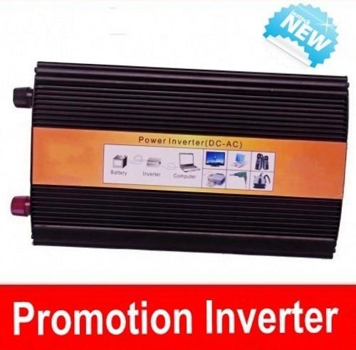 Digital DIsplay 2000W power supply Pure Sine Wave Power Inverter 12V 220V off grid DC to AC voltage converter home inverter