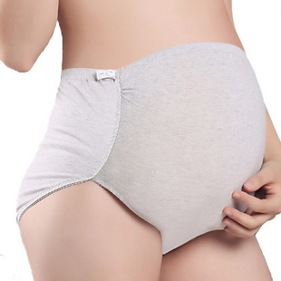 Online Shop Maternity panties cotton underwear adjustable plus ...