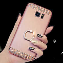 Diamond Cover Edge Phone