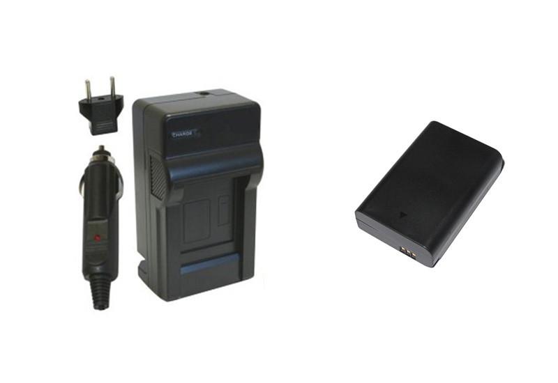 Prix pour Ed-bp1410 BP-1410 BP1410 batterie + chargeur pour Samsung nx30, Wb2200, Et WB2200F caméras