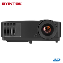 Business Projector BD506 Full HD 1080P 300inch 5000ANSI Home Theater Video Digital VGA PC 3D DLP Proyector For school classroom