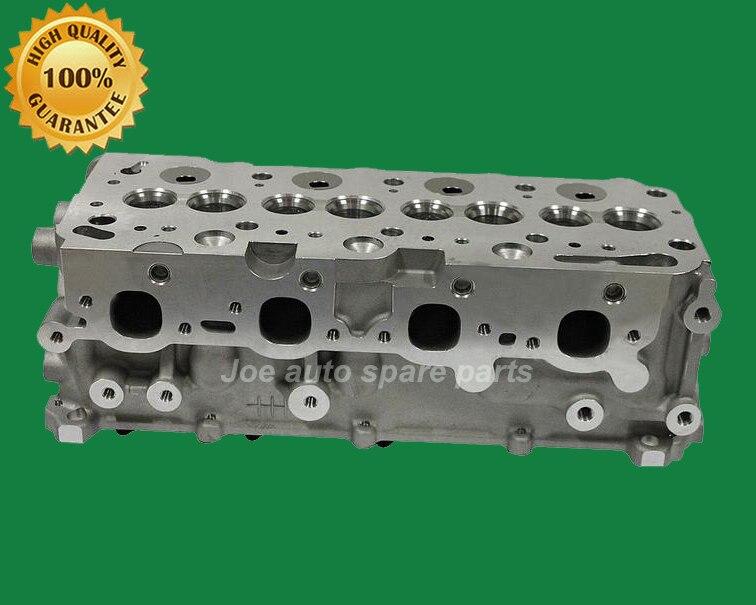 4EE1 T/X17TD/4EE1T 1686cc 1.7TD 8v de cabeza cilindro para Opel Astra/Vectra B/Astra F/Combo Vauxhall Astra/Vectra Mazda 323