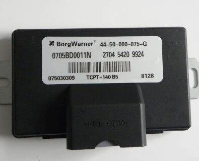 44-50-000-075-G 270454209924 оригинальное качество Great Wall Hover 4WD раздаточной ЭБУ