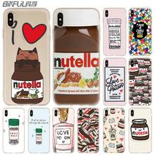 Phone Cases Silicone soft Cover for iPhone