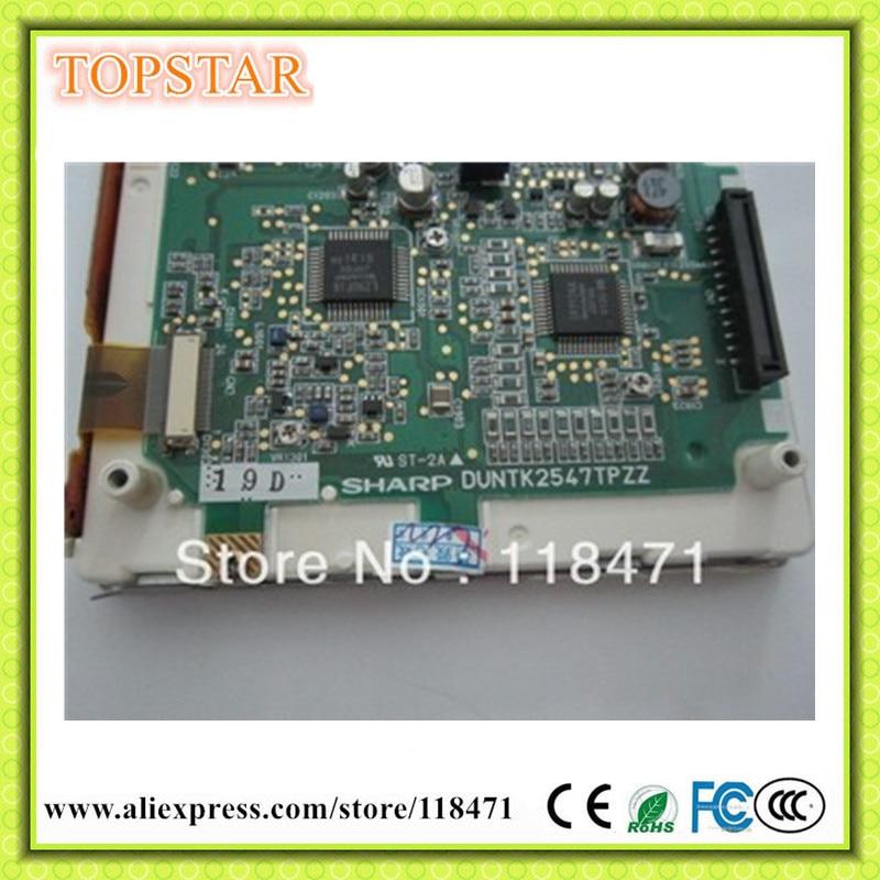 Original A+ Grade 5.6 inch LCD display DUNTK2547TPZZ in stockOriginal A+ Grade 5.6 inch LCD display DUNTK2547TPZZ in stock