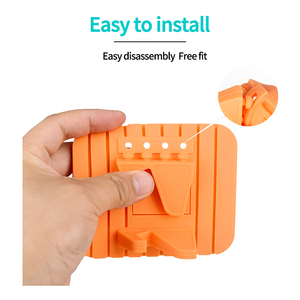 Image 3 - Car Dashboard Non slip Mat Rubber Mount Phone Holder Pad Mobile Phone Stand Bracket For Samsung Mobile Holder #2