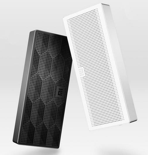 100% Original Xiaomi sem fio estéreo portátil Mini hi fi Bluetooth alto-falante 4.0 caixa ao ar livre Subwoofer altifalantes para o iphone 6