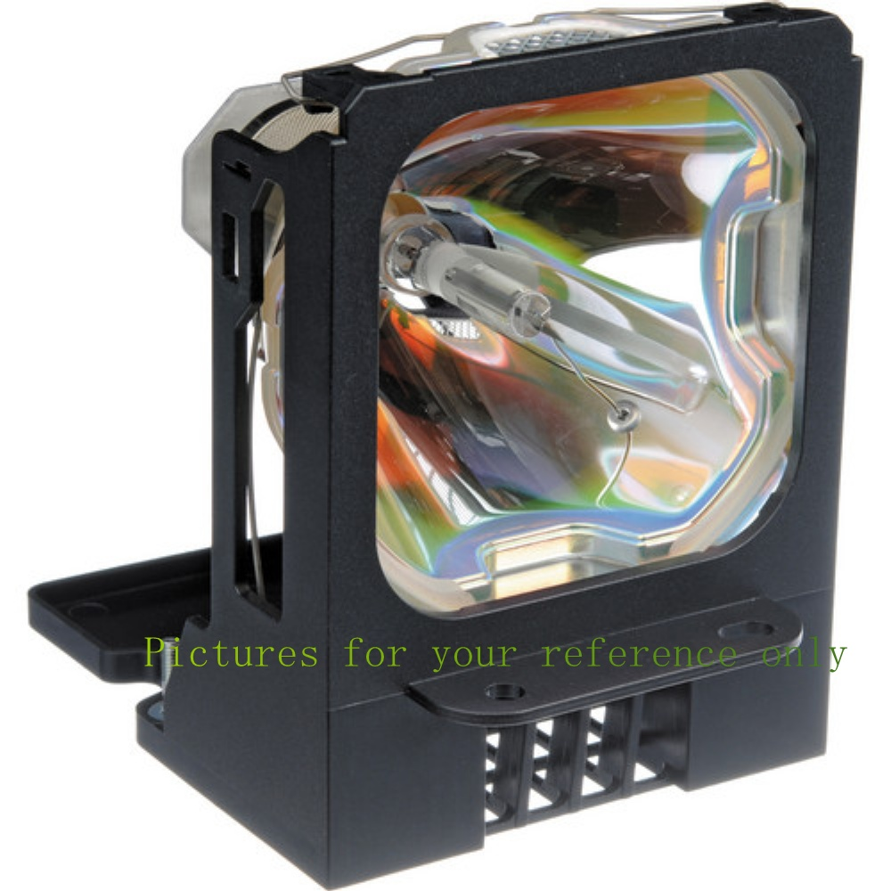 VLT-XL5950LP Replacement Lamp for Mitsubishi projectors mitsubishi vlt px1lp lamp replacement for polaroid pv238i pv238 pv338 and the pv350 projectors