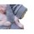 Varejo! novo 2017 crianças clothing desenhos animados do coelho fleece outerwear moda roupas de menina/jaqueta hoodies, com capuz infantil casaco