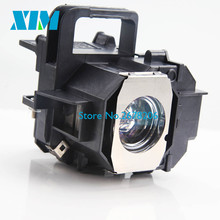 V13H010L49  EH-TW2800 TW2900 TW3000 TW3200 TW3500 TW3600 TW3800 TW4000 TW4400 HC8700 ELPL49 for Epson Replace Projector LAMP стоимость