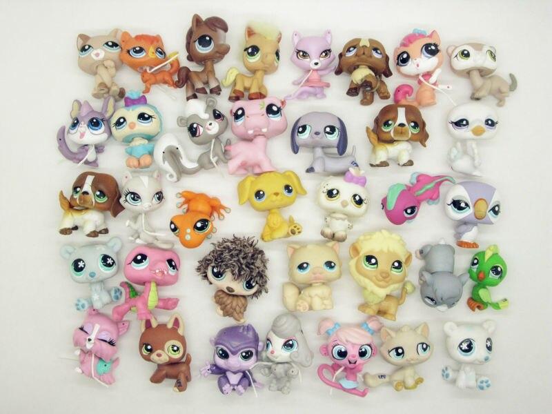 Achetez en gros pet shop jouet en ligne des grossistes pet shop jouet chinois - Petshop cheval ...
