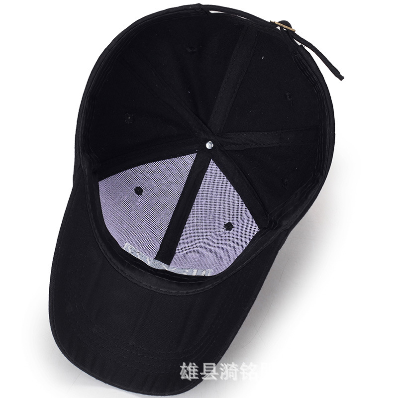Middle-aged  men's new autumn and winter cotton flat top hat outdoor leisure warm old man earmuff chairman mao pattern flat top cotton fabric cap hat