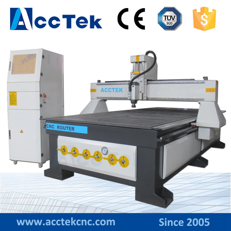 Cnc Router Engraver Machine / Woodworking CNC Router / Wood Cutting Machine