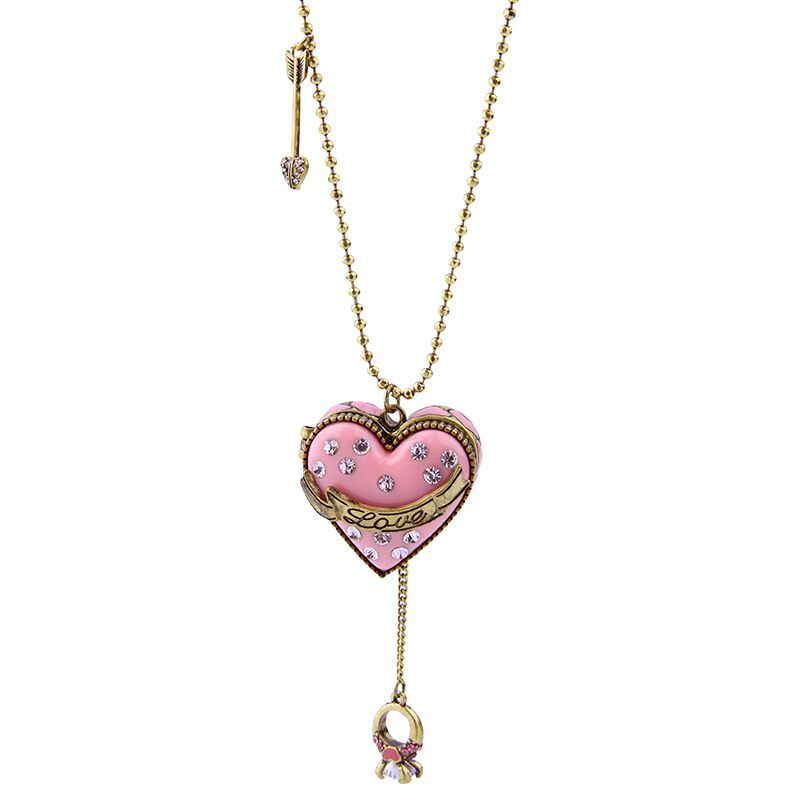 choker image heart multicolor from open shoptiques riah fashion l front pendent cropped california products pendant
