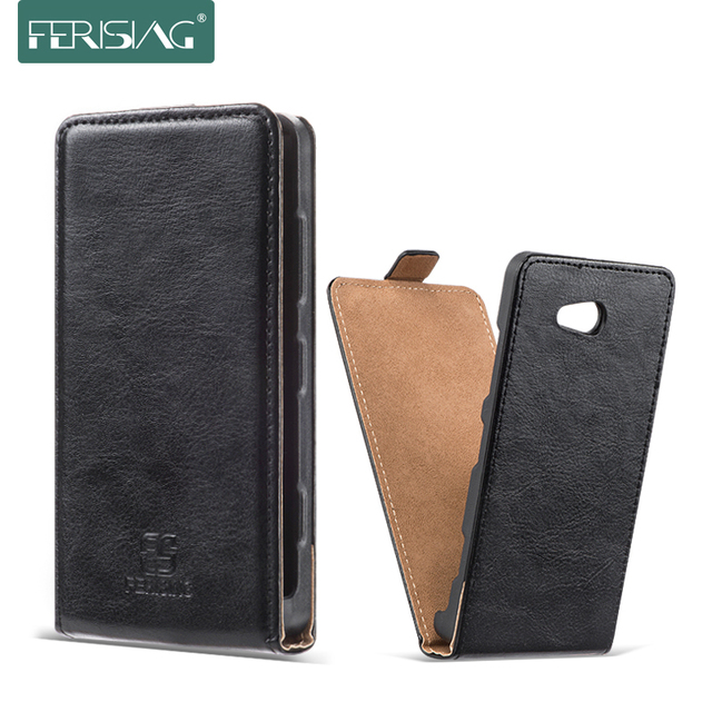 official photos 91587 f662c US $2.99 40% OFF For Nokia Lumia 820 Case Flip Leather Cover For Microsoft  Lumia 820 Hard Magnetic Phone Cases Mobile Phone Bag Ferising P002-in Flip  ...
