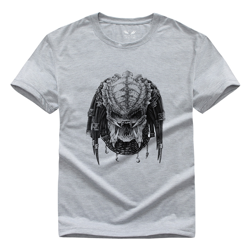 New Funny T Shirt Alien Evolution Costume Alien Vs