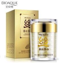 BIOAQUA face cream collagen protein moisturizer face cream a