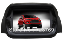 Special Car DVD Player for Ford-ECOSPORT 2013 with GPS, Ipod, bluetooth