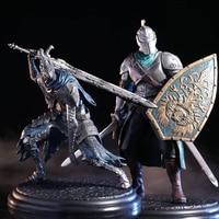 Dark Souls Faraam Knight Artorias The Abysswalker PVC Figure Collectible Model Toy Cartoon Toy Action Figure
