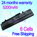 JIGU Laptop Battery For ASUS Eee PC 1015 1016 1215 A31-1015 A32-1015 AL31-1015 PL32-1015