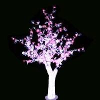 Nuevo Envío Gratis 5 pies 1 5 M LED Navidad Año Nuevo Fiesta vacaciones LED cristal claro