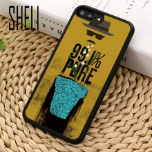 Breaking Bad dark iphone case