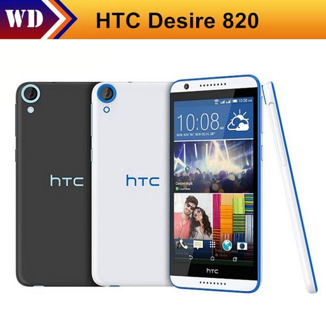orignal unlocked htc desire 820 mobile phone 5 5 inch octa core 2gb rh aliexpress com HTC Mobile Phones Samsung Galaxy S
