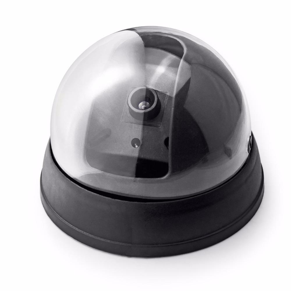 Wireless Home Security Fake Camera Surveillance indooroutdoor Waterproof IR CCTV Dummy Dome fake Surveillance security camera-3