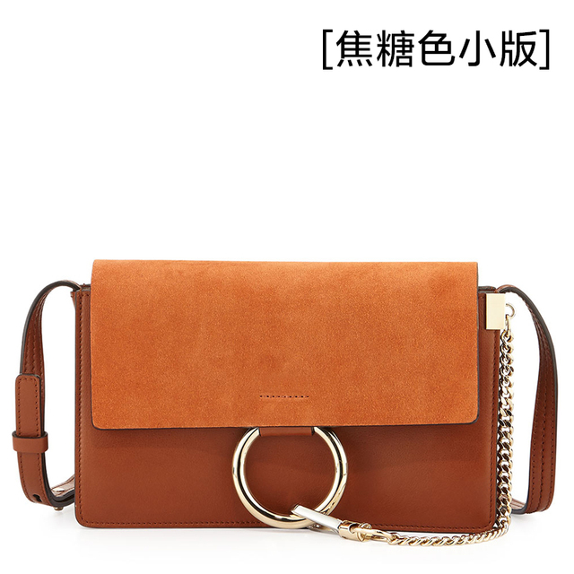 T0004 2017 Fashion Women Handbags Crossbody Bags Hotsale Woman's Flap Crossbody Shoulder Bag Genuine Leather Women Chain Bag by Lacattura