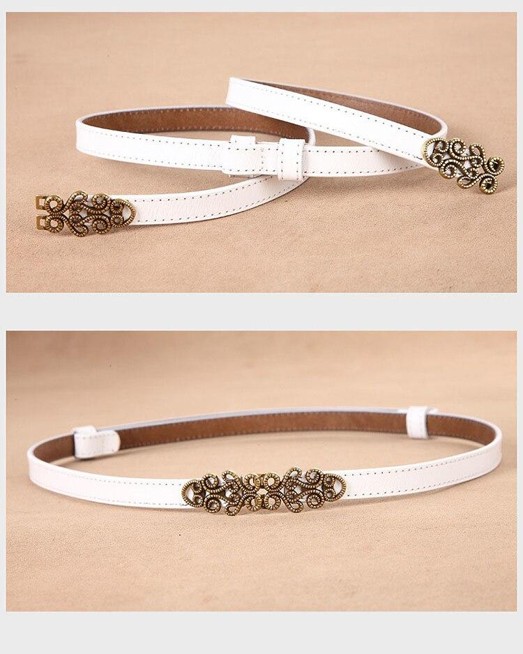 Belts (8)