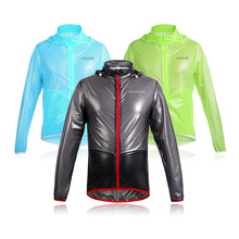 Motorcycle Outdoor Waterproof Windbreak Motorcycle Bicycle Raincoats Ride Rain Coats