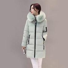Green lotes Coat Light Winter baratos de Coat Women Winter Compra 7tnBxx