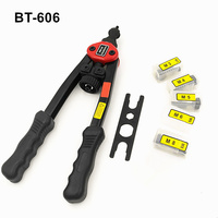 Strongly Recommend High Quality Manual Pull Rivet Nut Gun Riveting Tools With Nut Setting System M3