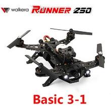 In stock Original Walkera Runner 250 font b Racing b font Basic 3 1 Version