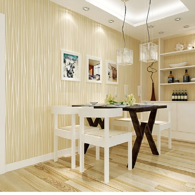 Self Adhesive Wallpaper Hot Ing Moon Line Wallpapers Home Decor Adhersive Film Diy 0 53