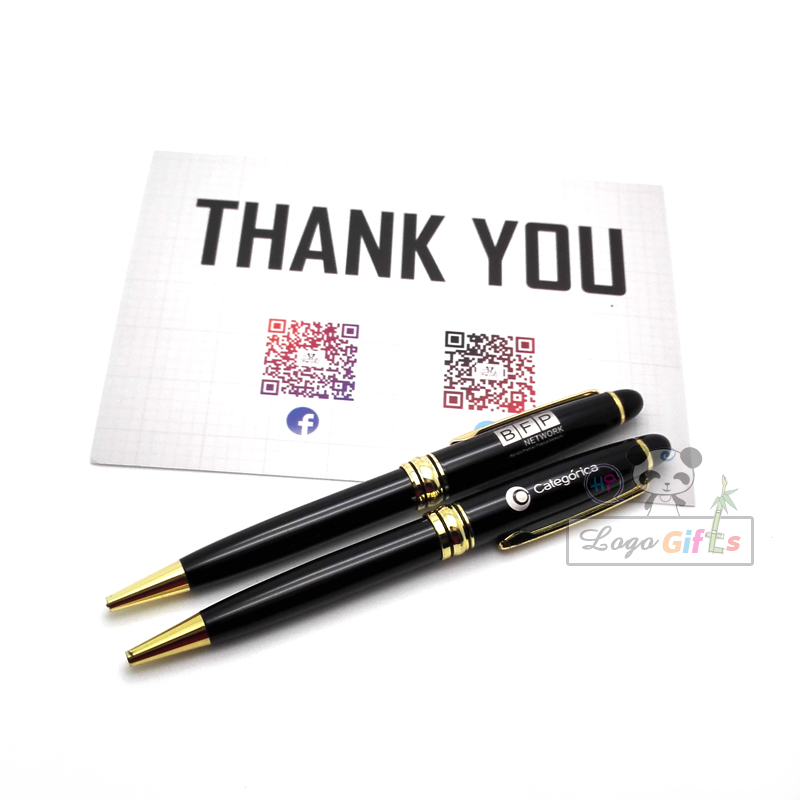 High quality Wholesale prices luxury roller pen can be custom logo for your company 30g/pcs stationery office supplies