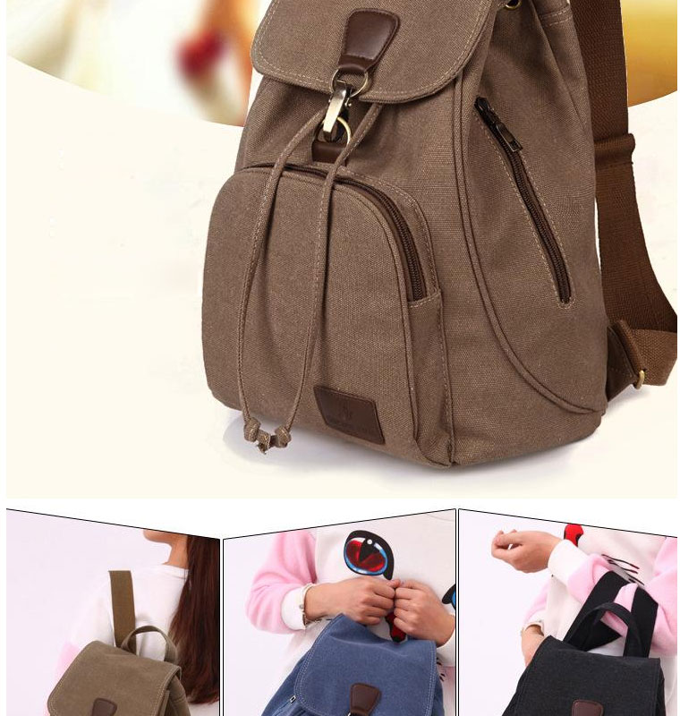 HTB16QqgajzuK1Rjy0Fpq6yEpFXaa Woman canvas backpacks female vintage bag fashion backpacks for teenage girls retro College student school bags fabric knapsack