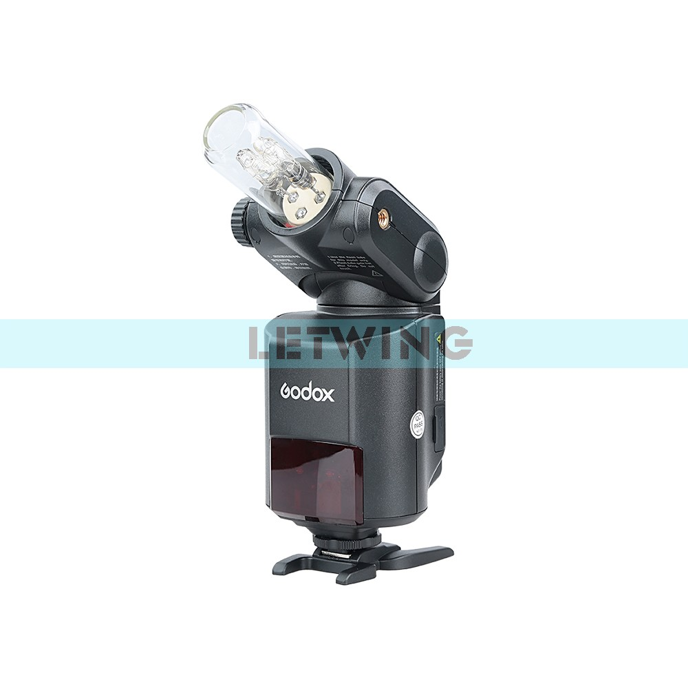 Pulsuz DHL! Ən yeni Godox AD-360 MARK II AD360II-C E-TTL çılpaq - Kamera və foto - Fotoqrafiya 4