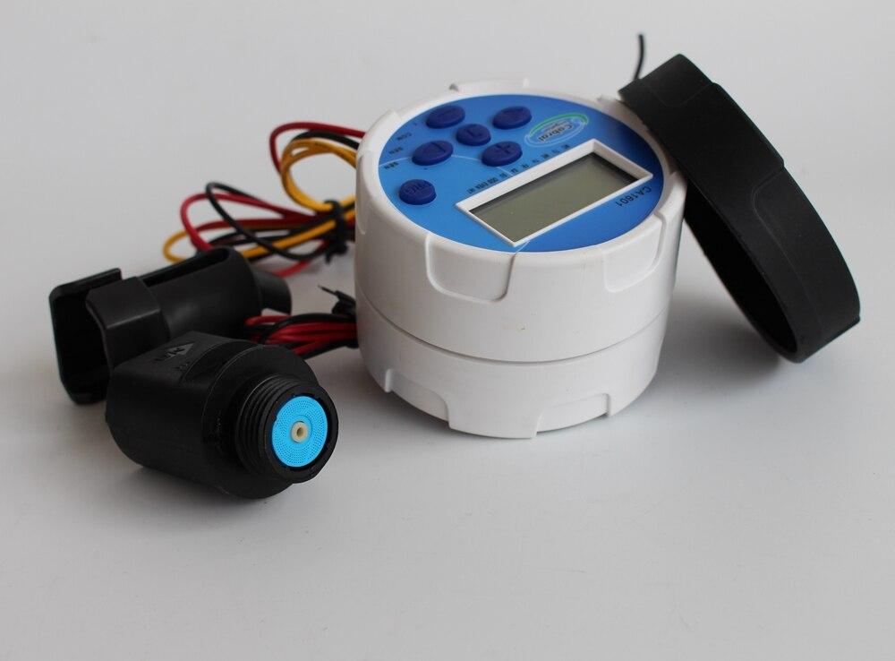 Zanchen/hunter 9 V Batterie-Betrieben Controller (1-Zone)