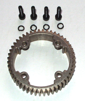 Baja differential gear 48 tooth for 1/5 HPI Baja 5B Parts ROVAN KM 65020