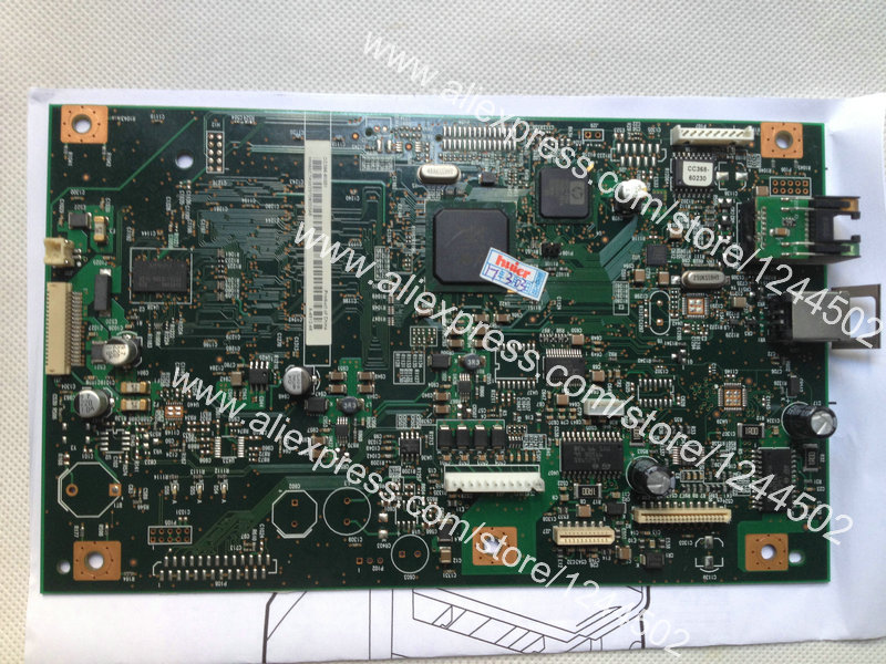 Refurbished formatter board for HP 1522N CC396-60001