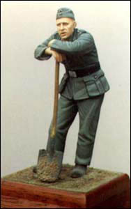 1:35   World War II, The Germans Took Shovels
