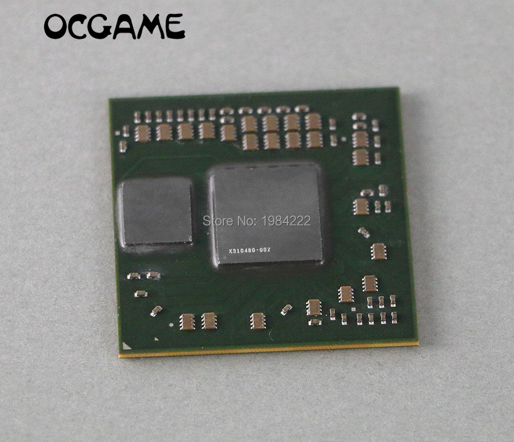 X810480-002 BGA CHIPS IC GPU For Xbox360 Xbox 360 OCGAME