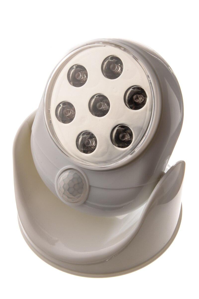 LED Font B Light B