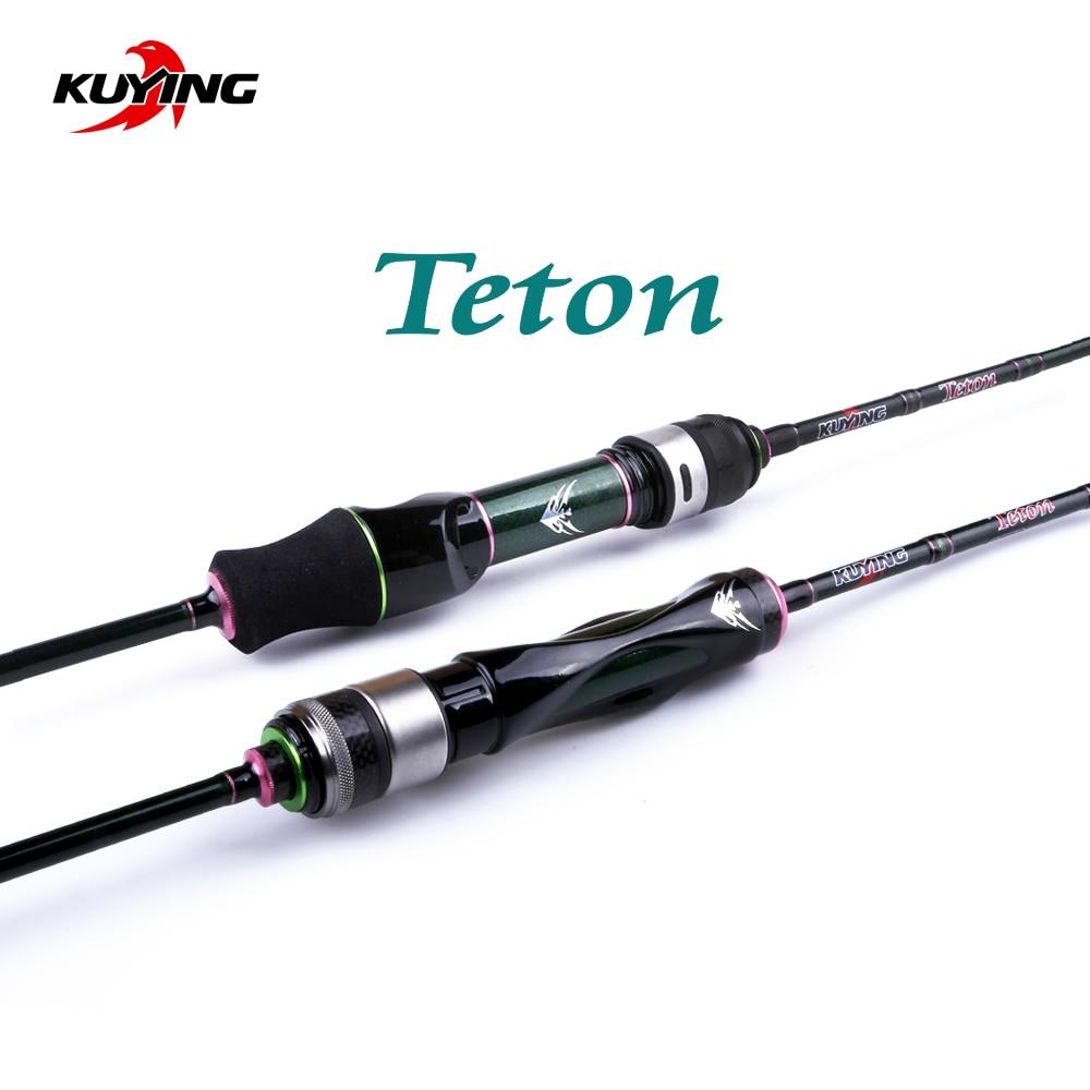 KUYING Teton 1.75m 5'10