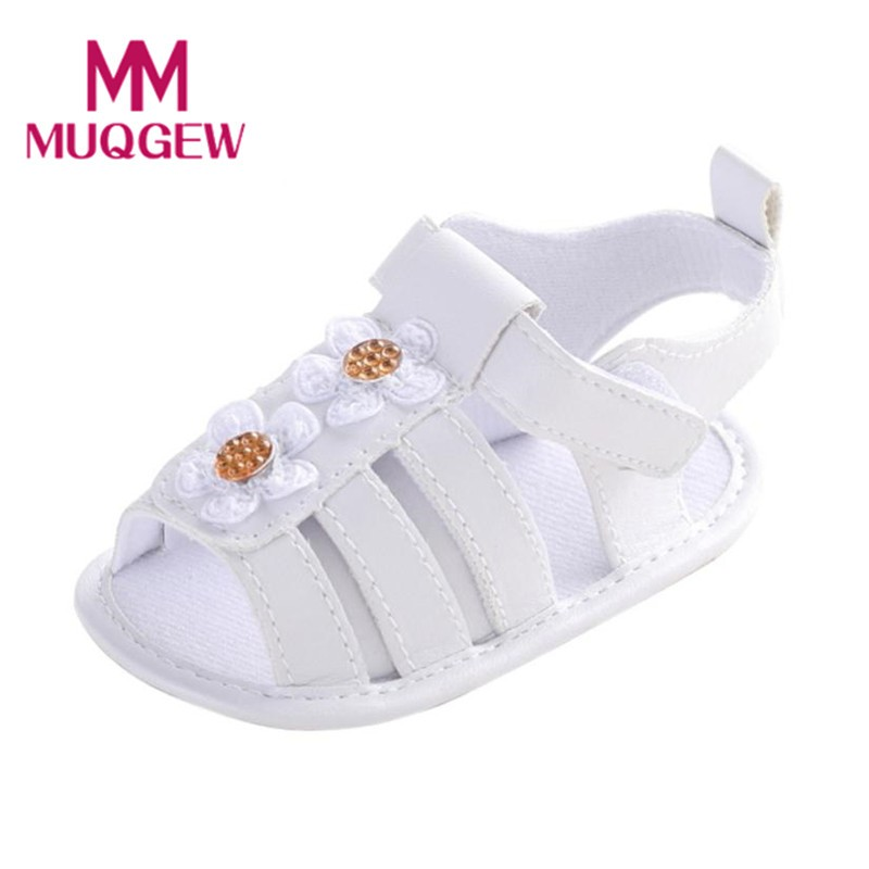 Sneakers Children's Shoes 100% Quality 2018 Summer Baby Girls Kids Toddler Hollow Princess Bow Shoes Children Beach Sandals Casual Shoes Dot Lace Shoes Yu