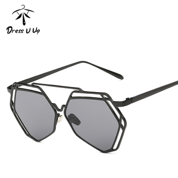 DRESSUUP Pilot Boys Girls Kids Sunglasse...