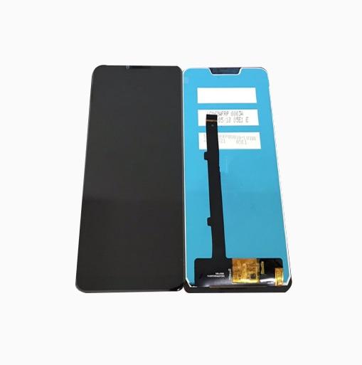 Новый 6,18 дюймовый ЖК дисплей с сенсорным экраном для cubot P20 ЖК дисплей в сборе полный и сенсорный экран дигитайзер с инструментами