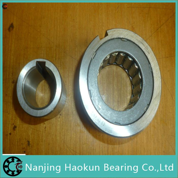 Axk Csk25p One Way Clutches Sprag Type (25x52x15mm) One Way Bearings Bearing Supported Freewheel Clutch With One Keyway