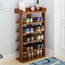 Двойной обуви стойки мебель для гостиной meubles chaussures современные обувные шкафы сборки обувной полки деревянная колодка для обуви